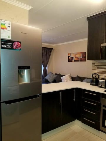 Fully furnished Self catering 1  Bedroom apartment