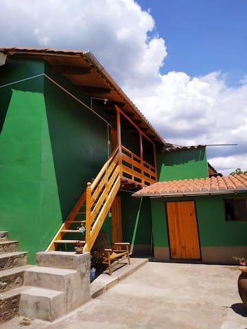 La Casona Aguilar