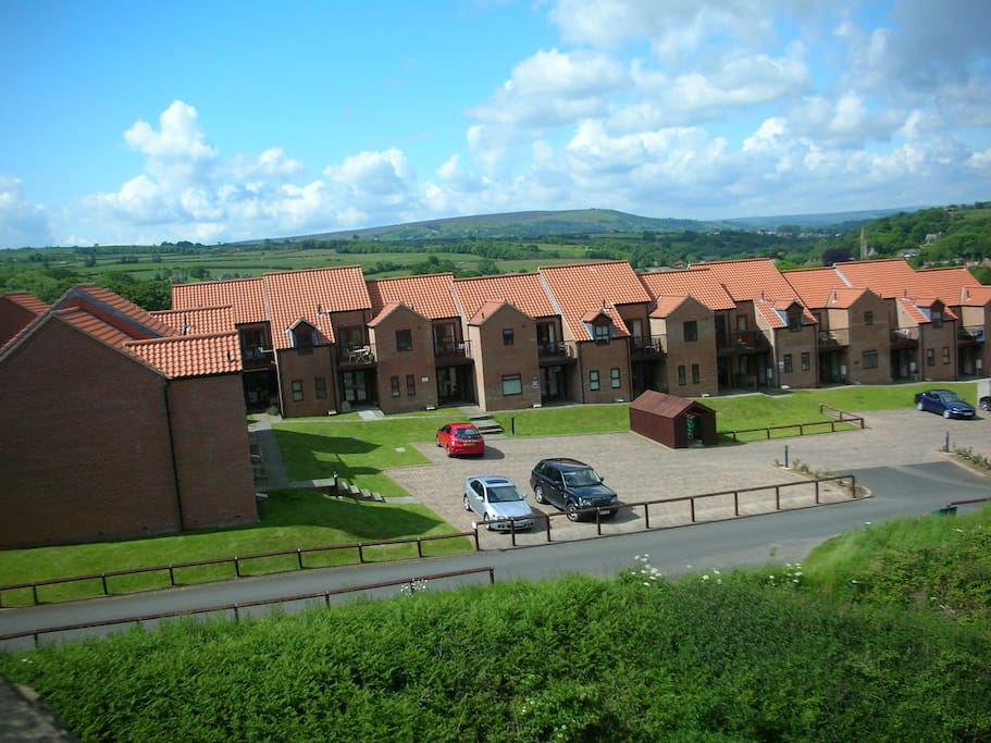 Riverside View Cottages