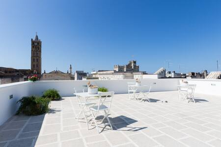 TANGRAM HOUSE APULIA HOLIDAY - Pulsano - Bed & Breakfast