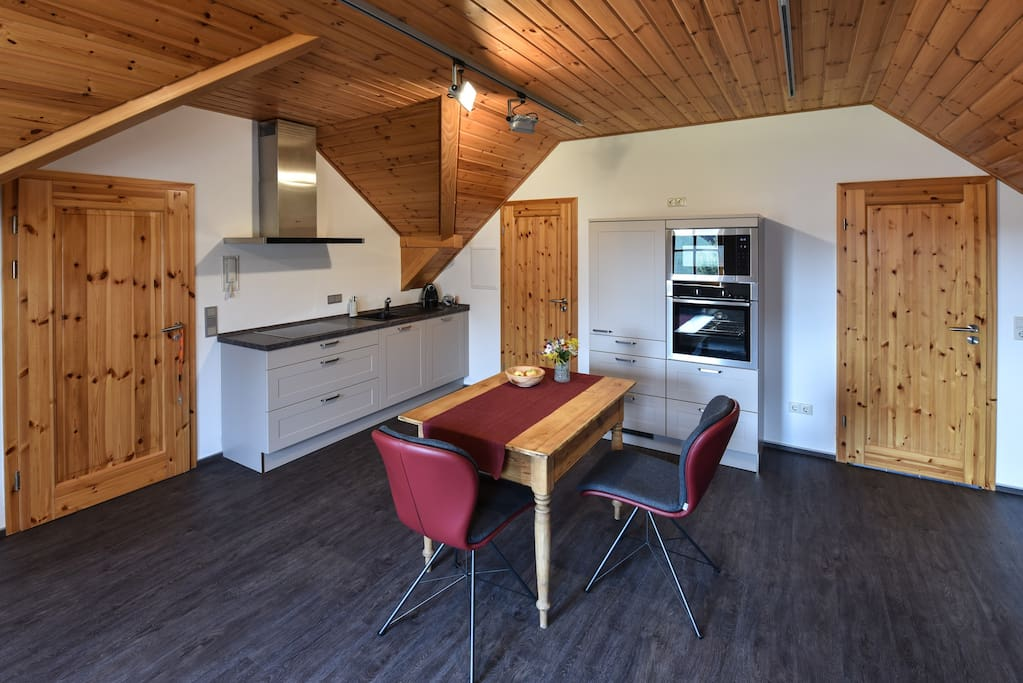 waldblick 50 qm ferienwohnung wohnungen zur miete in kleinsteinhausen rheinland pfalz. Black Bedroom Furniture Sets. Home Design Ideas