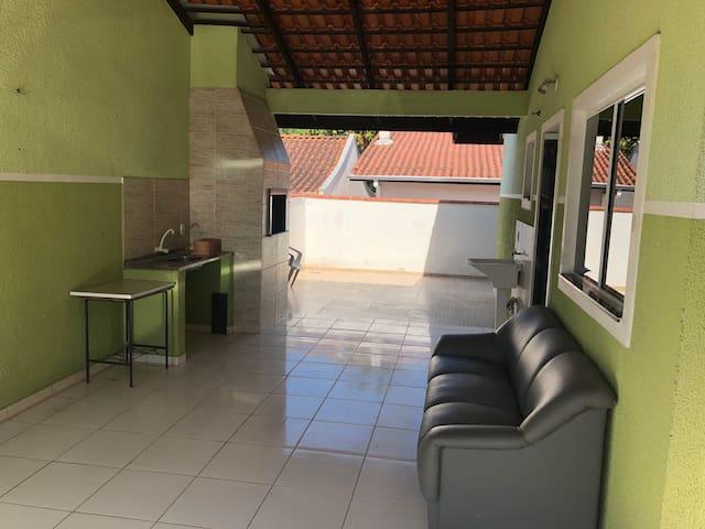Casa Alugar Itapoá