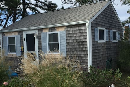 Quiet Cape Cod Cottage - North Truro - Cabin