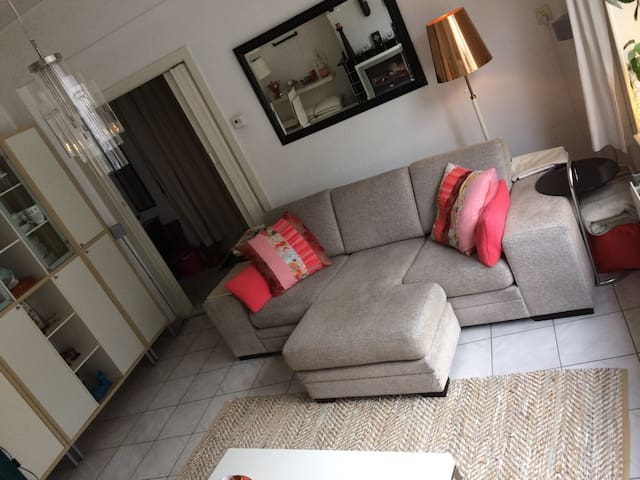 Private room in city center - Groningen - Apartment