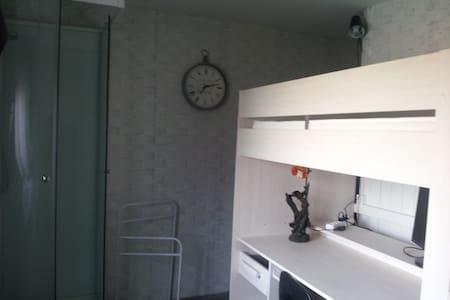 chambre au calme et au vert - Sainghin-en-Mélantois