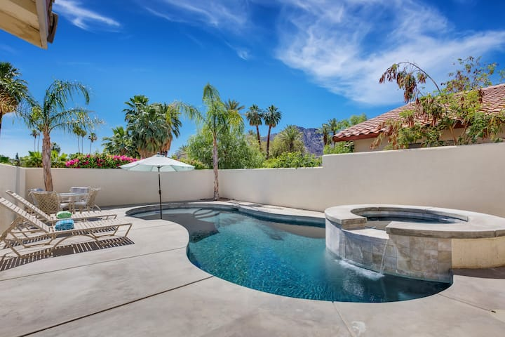 Rancho Relaxo-4 BR Family Friendly In Fab Location