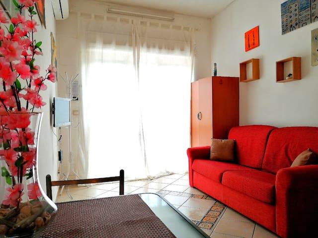Casa Vacanza Mondello Buffa