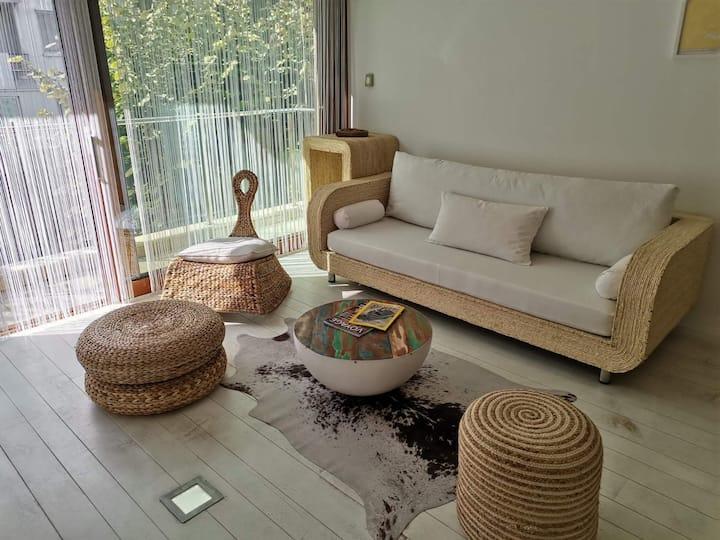 Varna Sea Garden Apartament