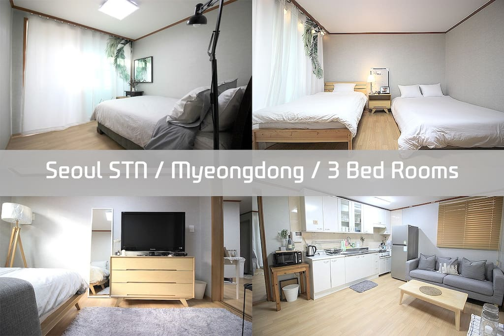 Hotels near Seoul Station, South Korea. - Booking.com