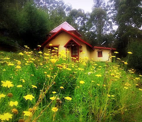WhisperingWaters -Mountain cottage- Cottage 3