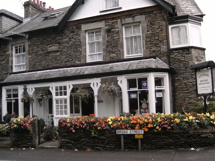Lynwood Guest House (Double Room 4)