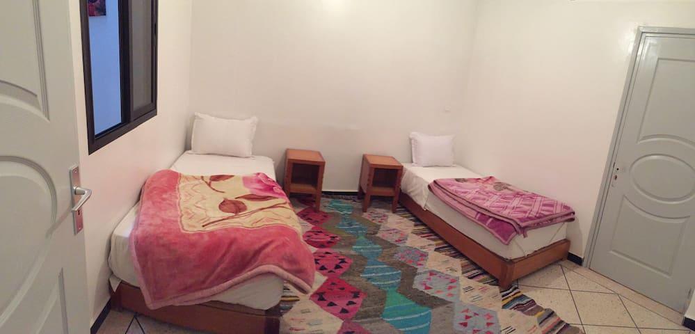 Anir hostel