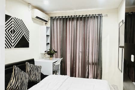 Studio Room at The Jarrdin Cihampelas Bandung