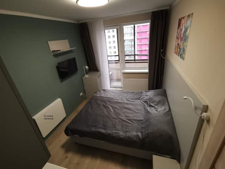 LIKE apartment
