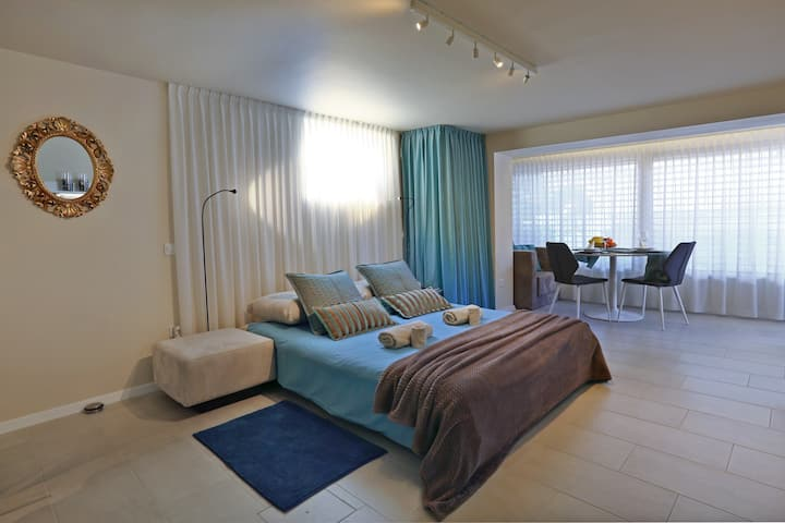 Stylish apartment in a quiet area +free parking