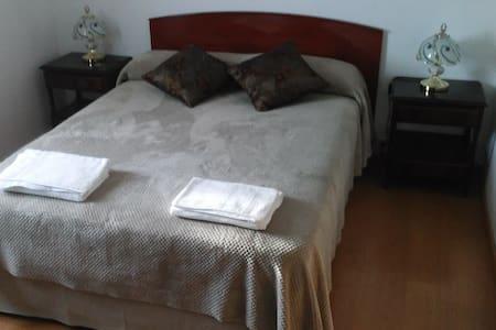 Habitacion Dorada - Matrimonial - Ushuaia