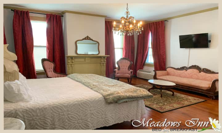 Meadows Inn - Palace Suite
