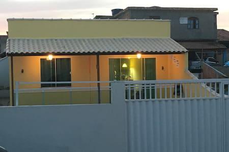 Casa aconchegante em Figueira