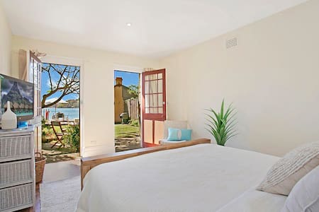 Studio Birch & Boathouse - L'Abode - Birchgrove - Chalet