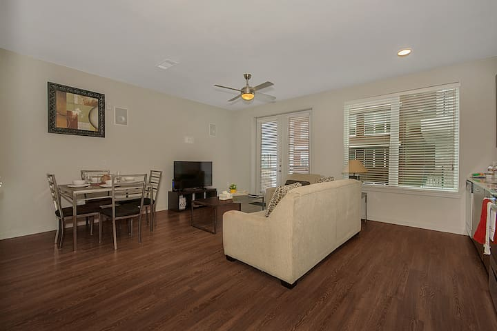 ★ West Village Uptown NEW and AMAZING Price★