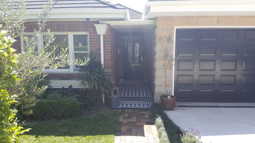 Fun Bungalow in Balgowlah - Balgowlah