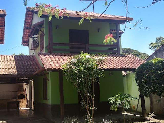 Casa de Praia - Saquarema RJ