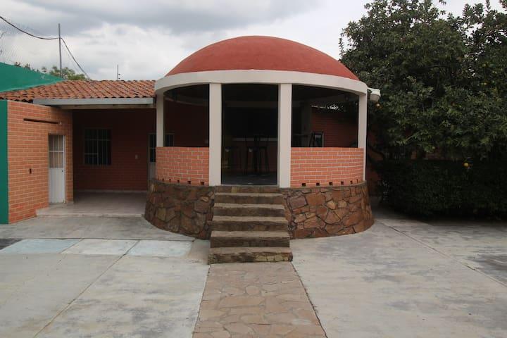 Habitación 4 Casa San José