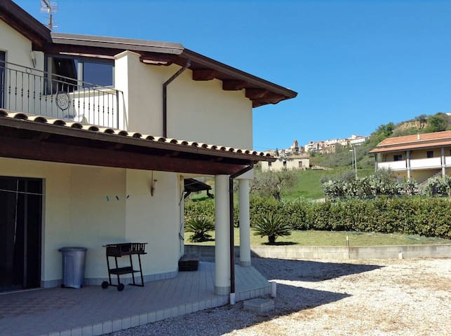 Holiday home in Tortoreto