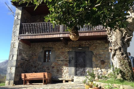 Vivienda rural la Higuera - Haus