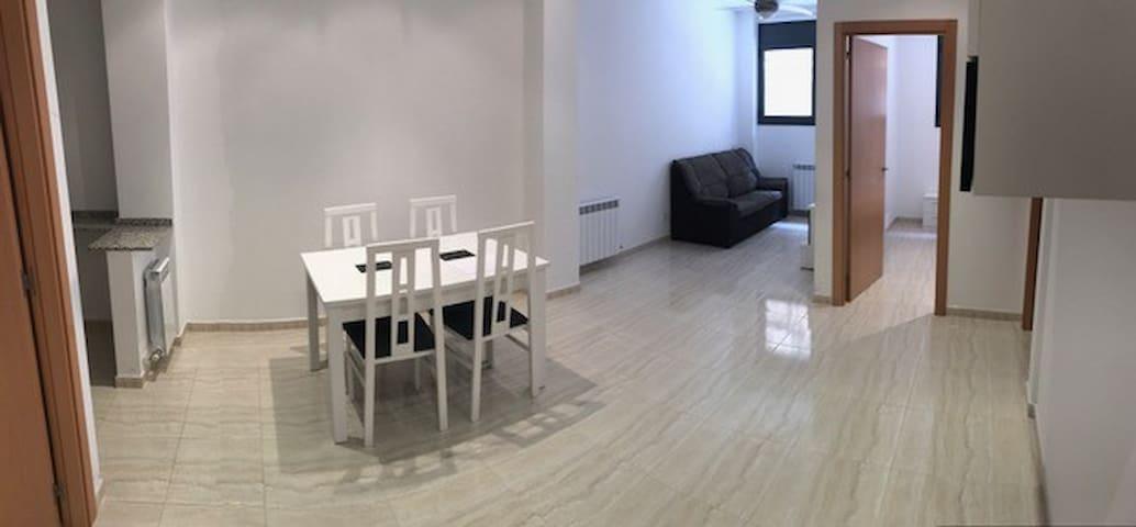 Apartament Galiò Baixos - Reus - Condominio