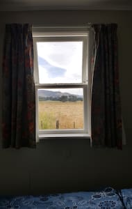 Self contained studio with great views - Featherston - 其它