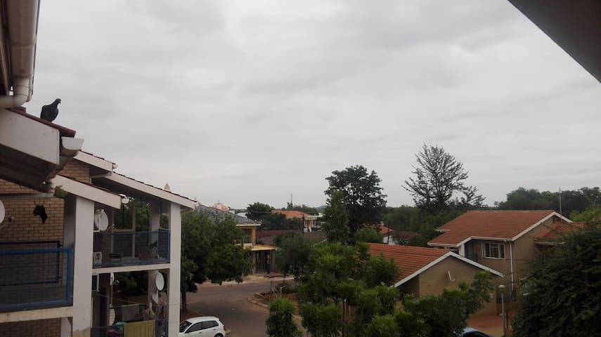 CBD living - Gaborone - Apartment
