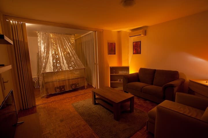 Danube Apartment