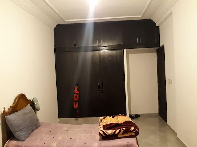 chambre <3