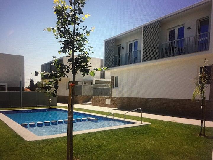 Bonita casa en Alcossebre