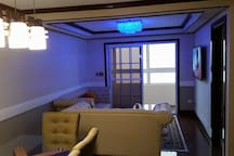 High quality living room