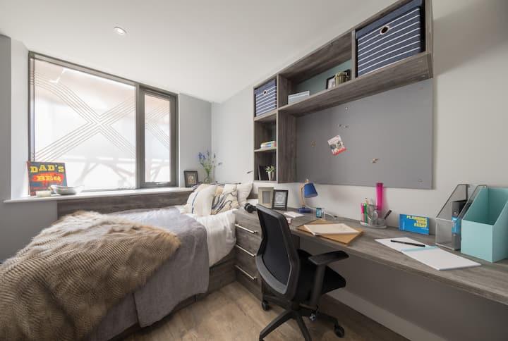 Cute And Cozy Standard Studio