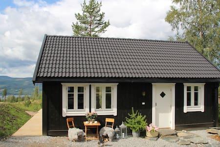 Mjøsli Leisure Houses & Nature Park - Espa