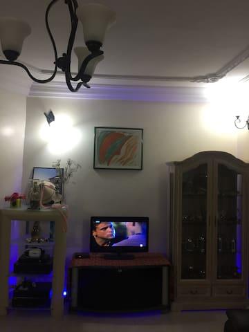 Bel appartement - Dakar - Apartment