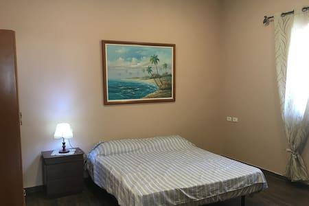 Zarrouk apartment - Bethlehem - Lägenhet
