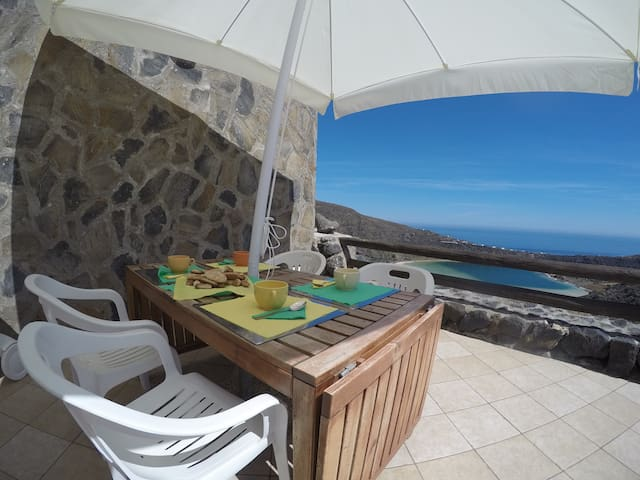 Venere house - Appartamento Luna - Pantelleria - Apartment