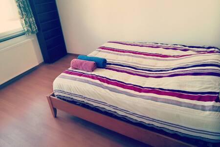 Comfy - Huoneisto