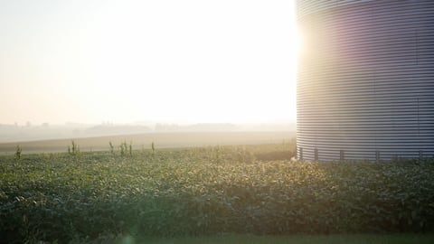 Northeast Iowa Farm Cottages