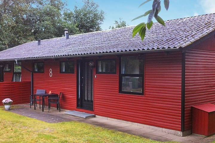 Cozy Holiday Home in Jutland near Lake