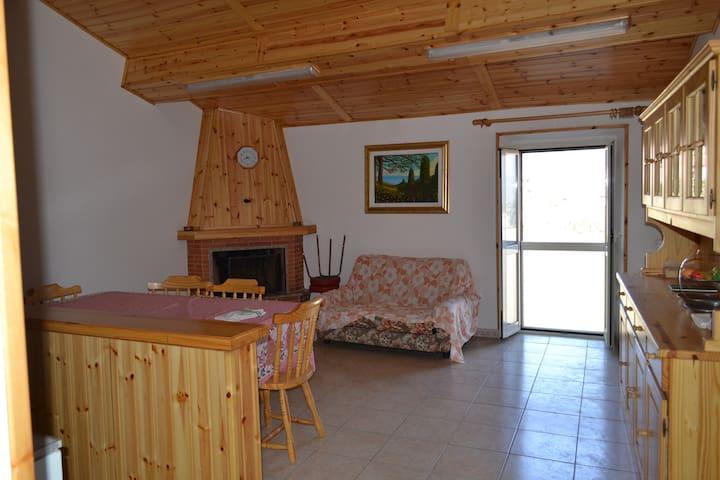 Appartamento Ristrutturato - Norma - Lakás