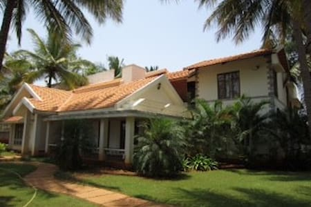 Private Farm House /Villa for Rent - Szoba reggelivel