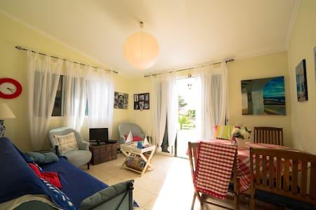 Kikas's house - Porto Santo - บ้าน