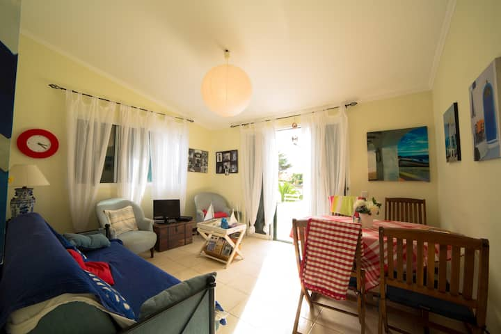 Kikas's flat