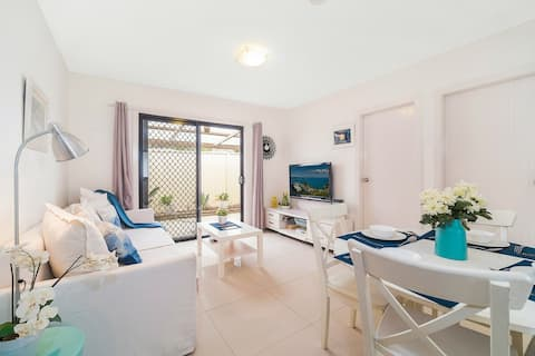 3 Bedroom Holiday Home Near Sydney Airport