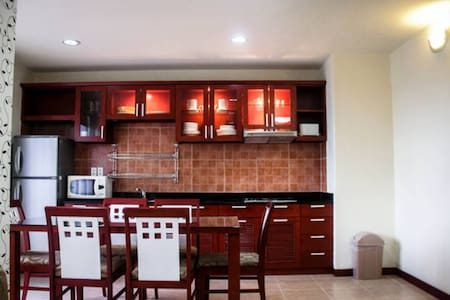 Cozy 1BDR in the Bac Giang Thi Hoa 2